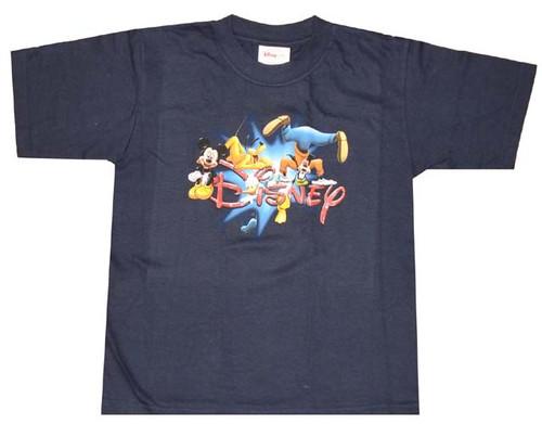 Disney Friends Youth T-Shirt