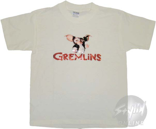 Gizmo Pose Youth T-Shirt