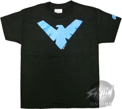 Nightwing Youth T-Shirt