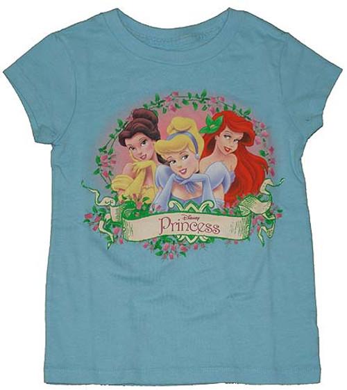 Princess Girls T-Shirt