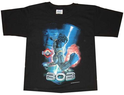 ReBoot Bob Youth T-Shirt