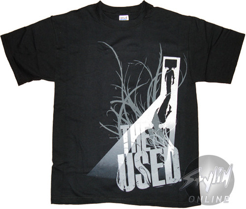 The Used Shadow T-Shirt