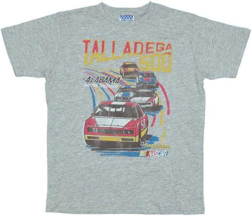 NASCAR Talladega 500 T-Shirt Sheer