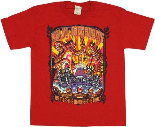 Guitar Hero Megadome Youth T-Shirt