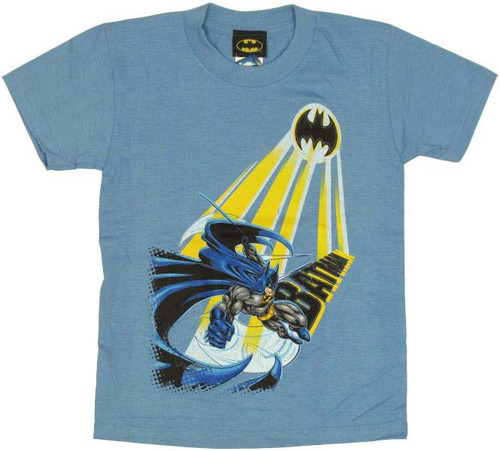 Batman Signal Juvenile T-Shirt