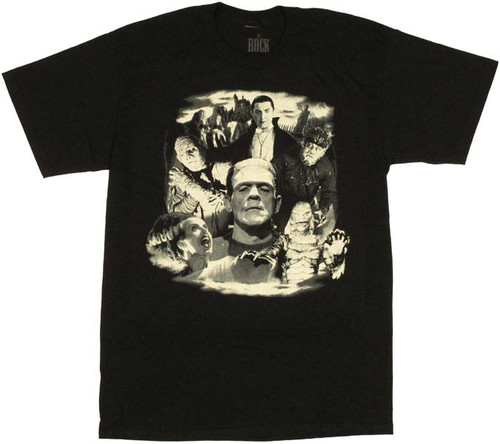 Universal Studios Group T-Shirt