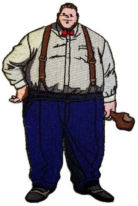 Gungrave Bob Poundmax Patch