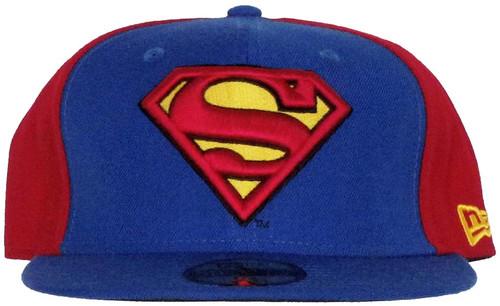 Superman Symbol Hat