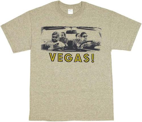 Hangover Vegas T-Shirt