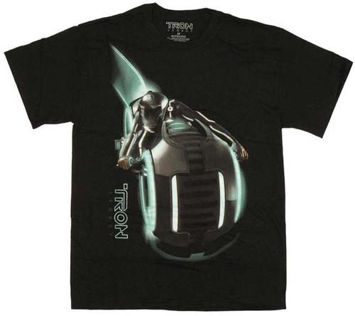 Tron Light Cycle T-Shirt