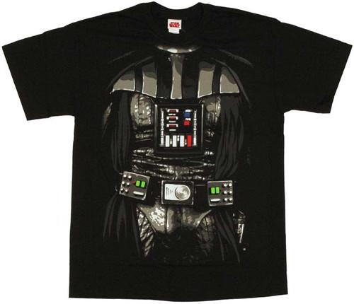 Star Wars Darth Vader T-Shirt