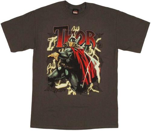 Thor Reach T Shirt