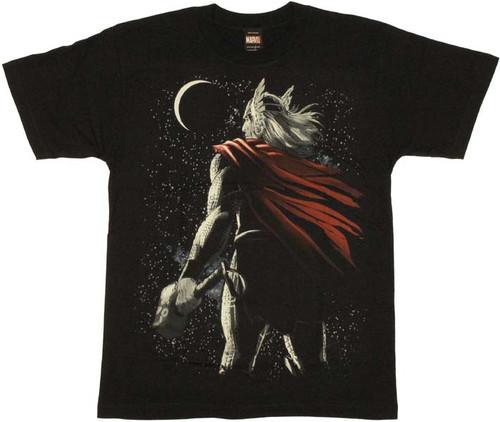 Thor Cape T Shirt