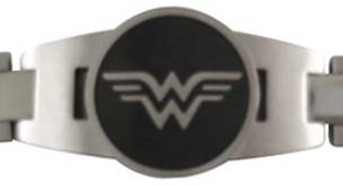 Wonder Woman Symbol Bracelet
