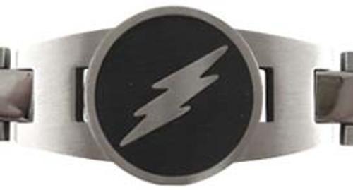 Flash Logo Bracelet
