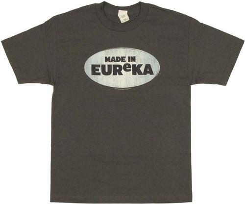 Eureka T Shirt