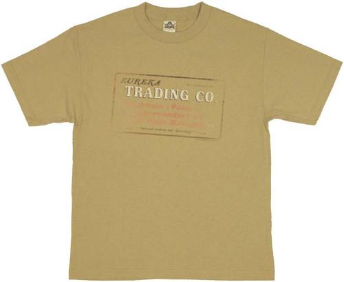Eureka Trading T Shirt