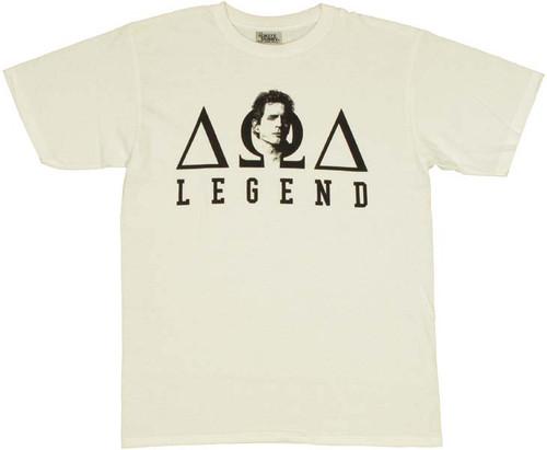 Its Always Sunny In Philadelphia Legend T Shirt