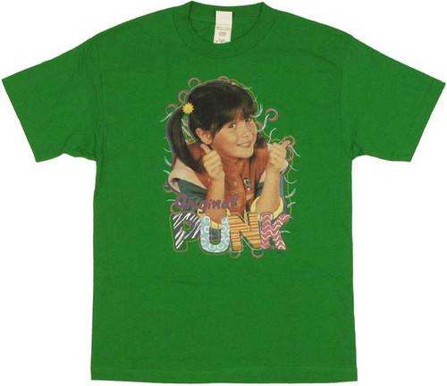 Punky Brewster Punk T Shirt