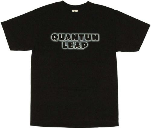 Quantum Leap Logo T Shirt