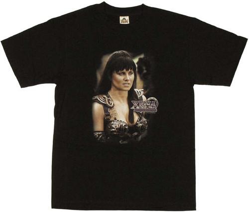 Xena Stare T Shirt