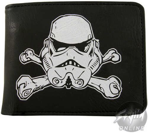 Star Wars Stormtrooper Wallet