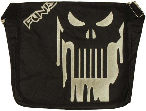 Punisher Skull Messenger Bag