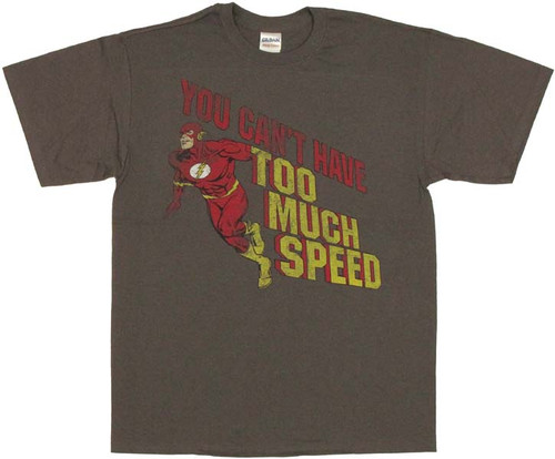Flash Speed T Shirt
