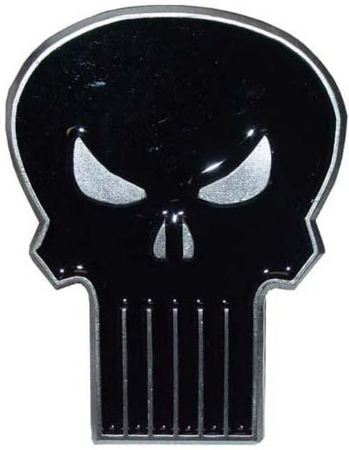 Punisher Skull Belt Buckle