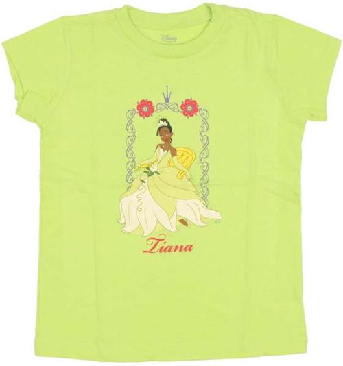 Princess and the Frog Tiana Youth T Shirt