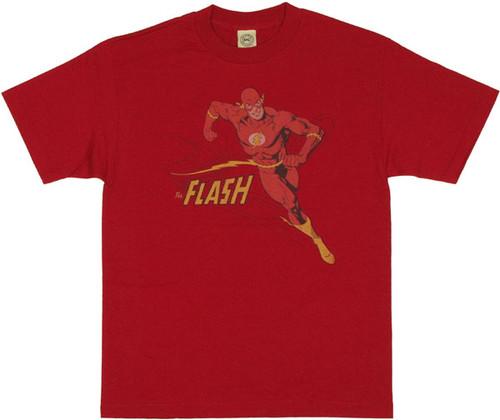 Flash Fast T Shirt