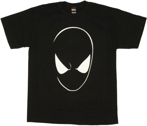 Venom Face T Shirt