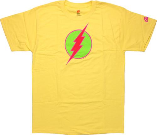 Flash Neon T Shirt