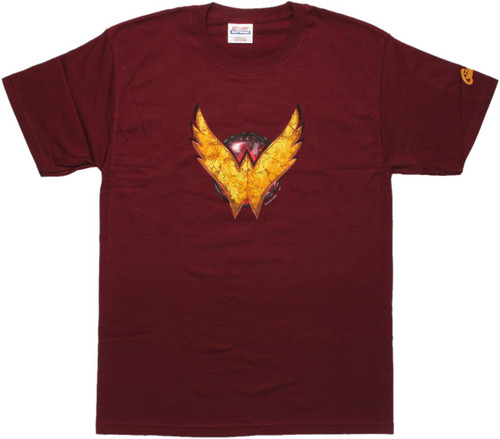 Wonder Woman Flashpoint T Shirt