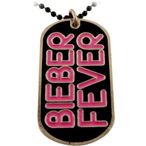 77819baecf27 Justin Bieber Fever Dog Tag dog-tag-justin-bieber-fever