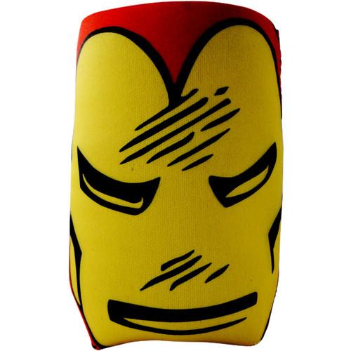 Iron Man Helmet Can Holder