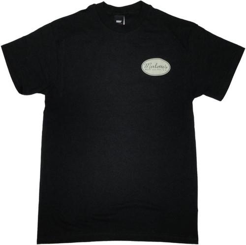 True Blood Merlottes Logo T Shirt