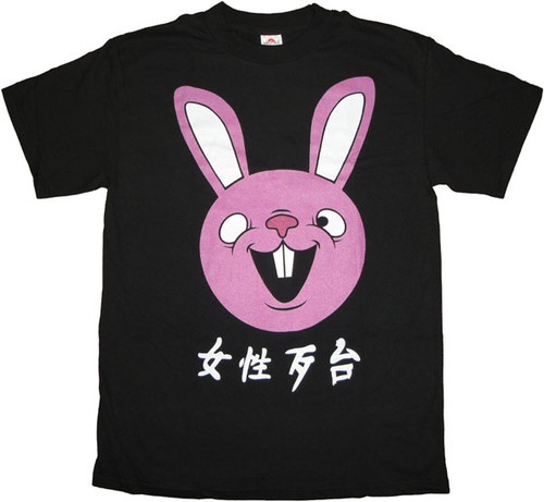 Sucker Punch Bunny T Shirt