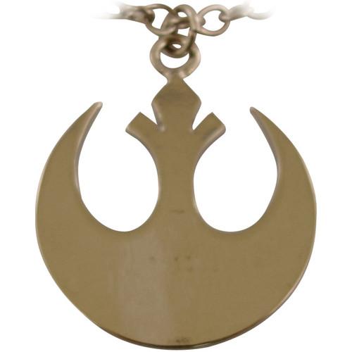 Star Wars Rebel Logo Necklace