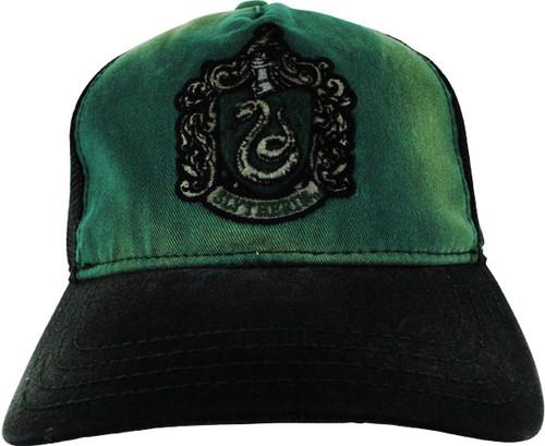 Harry Potter Slytherin Hat