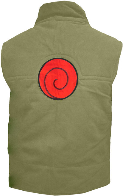 Kakashi Youth Vest