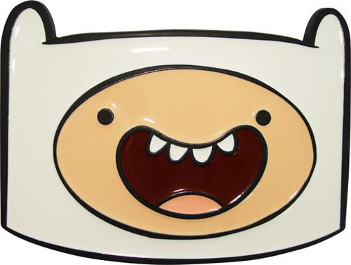 Adventure Time Finn Belt Buckle
