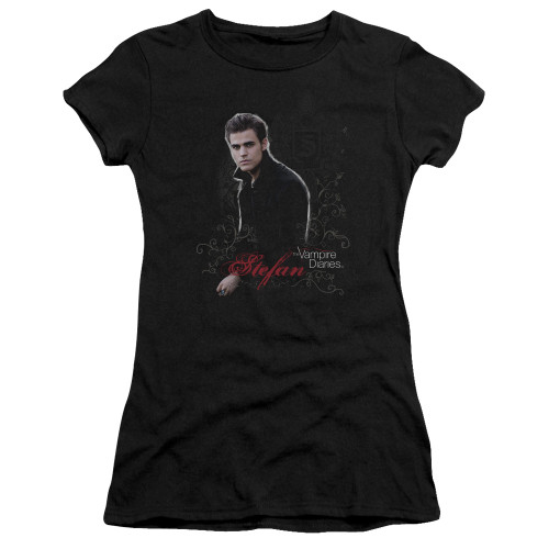 Vampire Diaries Stefan Baby Tee