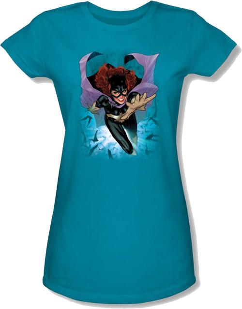 Batgirl #1 Baby Tee