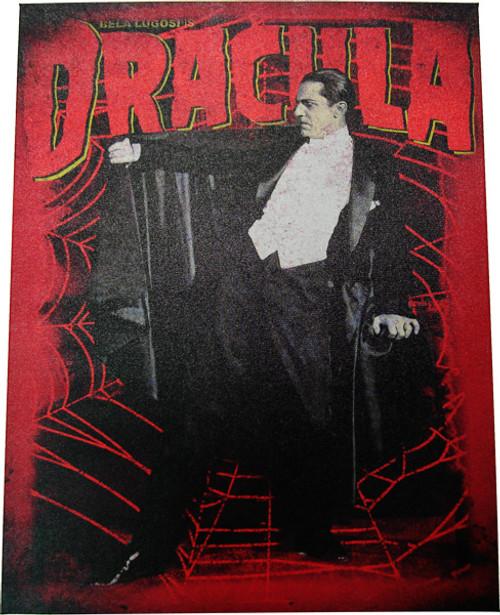 Dracula Giclee
