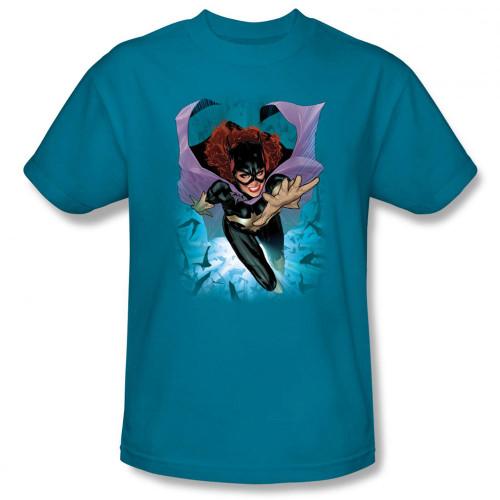 Batgirl #1 T Shirt