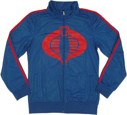 GI Joe Cobra Track Jacket