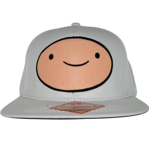 finn adventure time hat