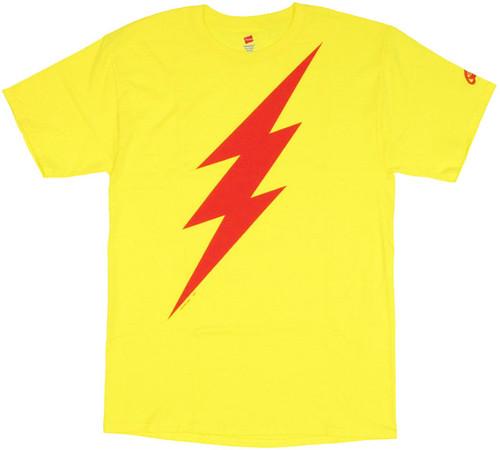 Kid Flash New 52 T Shirt