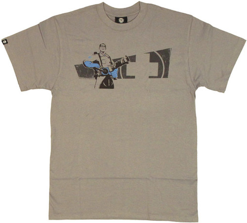 Team Fortress 2 Medic T Shirt
